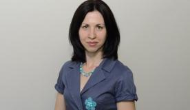 Тетяна Буцовська
