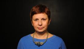 Олена Луцюк