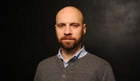 Євген Гречаник