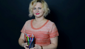 Олена Забродська