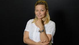 Оксана Сергунова